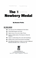 CliffsNotes The 1990s Newbery Medal Winners PDF