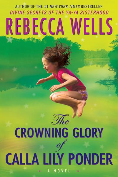 Download The Crowning Glory of Calla Lily Ponder Book