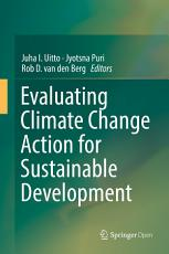 Evaluating Climate Change Action for Sustainable Development PDF