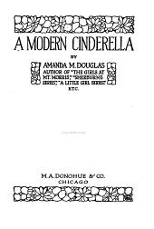 A Modern Cinderella PDF