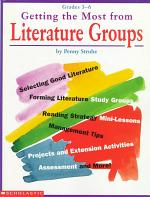 Getting the Most from Literature Groups
