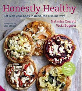 Honestly Healthy Book