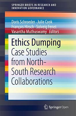 Ethics Dumping