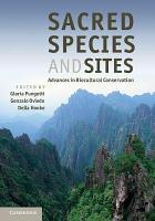 Sacred Species and Sites PDF