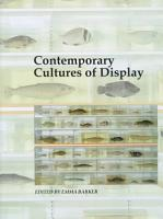 Contemporary Cultures of Display PDF