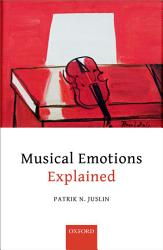 Musical Emotions Explained Book PDF