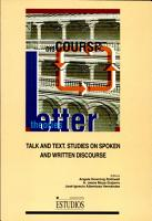 Talk and Text PDF