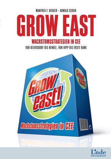 Grow East PDF