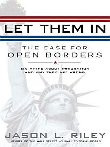 Let Them In Book