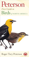 Peterson First Guide to Birds of North America PDF