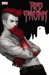 Red Thorn (2015-) #1