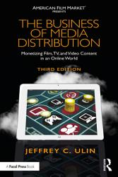 The Business of Media Distribution PDF