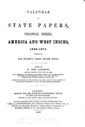 9- ] America and West Indies, 1574