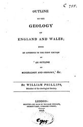 Outline of the geology of England and Wales PDF