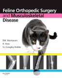 Feline Orthopedic Surgery and Musculoskeletal Disease