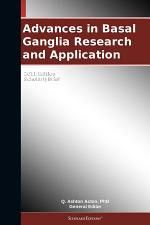 Advances in Basal Ganglia Research and Application: 2011 Edition