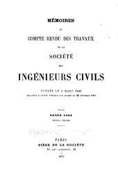 Mémoires: Volume1;Volume57