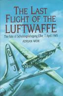 The Last Flight of the Luftwaffe PDF