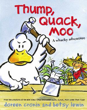 Thump  Quack  Moo