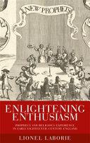 Download Enlightening Enthusiasm Book