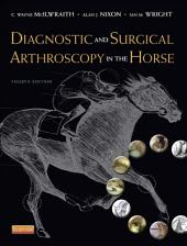 Diagnostic and Surgical Arthroscopy in the Horse - E-Book: Edition 4