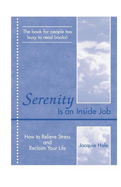 Serenity Is An Inside Job