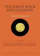The Great Rock Discography PDF