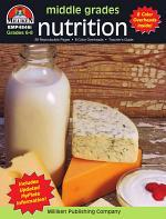 Nutrition - Book 2 (ENHANCED eBook)