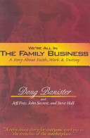 We re All In The Family Business