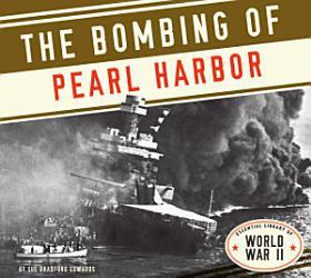 Bombing Of Pearl Harbor Book PDF