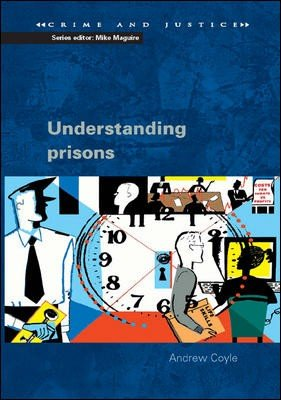 Understanding Prisons PDF