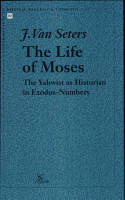 The Life of Moses PDF