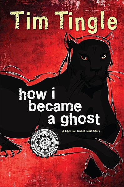 Download How I Became A Ghost Book