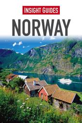 Insight Guides: Norway: Edition 5