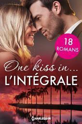One kiss in... : l'intégrale - 18 romances autour du monde