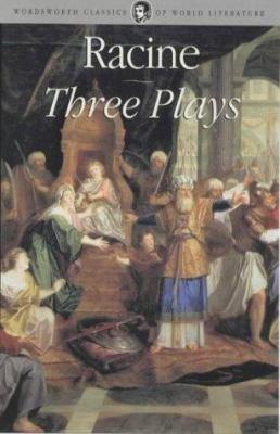 Three Plays PDF