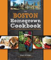 The Boston Homegrown Cookbook PDF