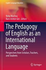 The Pedagogy of English as an International Language