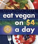 Eat Vegan on  4 00 a Day PDF