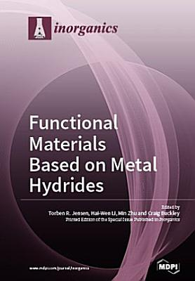 Functional Materials Based on Metal Hydrides