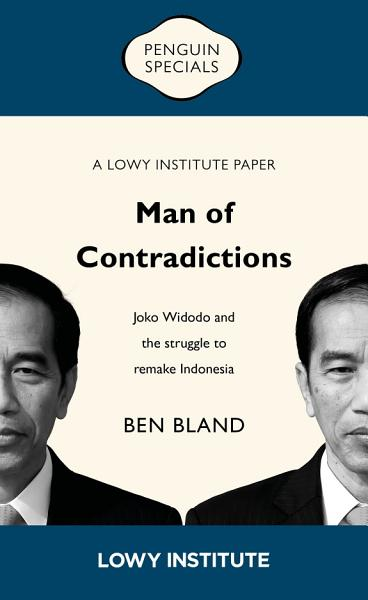Download Man of Contradictions Book
