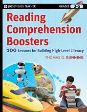 Reading Comprehension Boosters