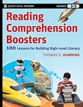 Reading Comprehension Boosters PDF