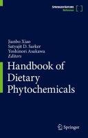 Handbook of Dietary Phytochemicals