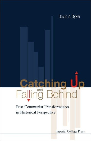 Download Catching Up and Falling Behind Book