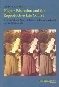 Higher Education and the Reproductive Life Course PDF
