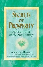 Secrets of Prosperity PDF