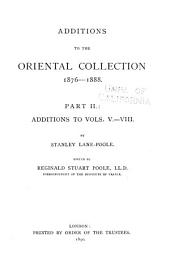 Catalogue of Oriental Coins in the British Museum: Volume 10