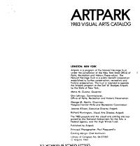 Artpark PDF