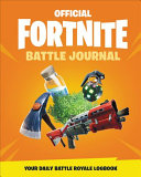 FORTNITE (Official): Battle Journal